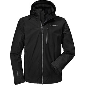 Schöffel Padova1 Jacket Men black